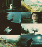 Harry Potter and the Prisoner of Azkaban by Linds37