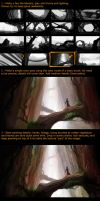 Root Canyon - Making-of by Matou31