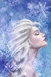 Elsa by Eeddey