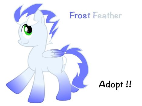 Mlp adoptable! Up for auction by Neko-Snicker