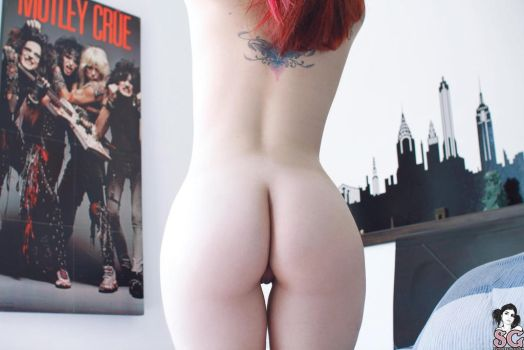 Mousse Suicide (3) by sexytattooart