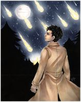 SPN - the fall by pencil-butter