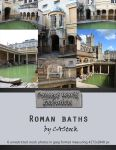 Roman Baths by CAStock
