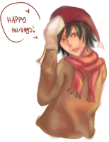 HAPPY HOLIDAYSSS C88 by artisticlovexx
