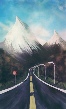 Road by kybel