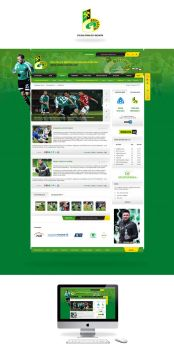 GKS Belchatow by LittleMagneticBoy