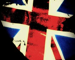 i heart UK by sillymily