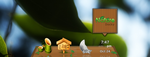 Nature Docky Theme by half-left