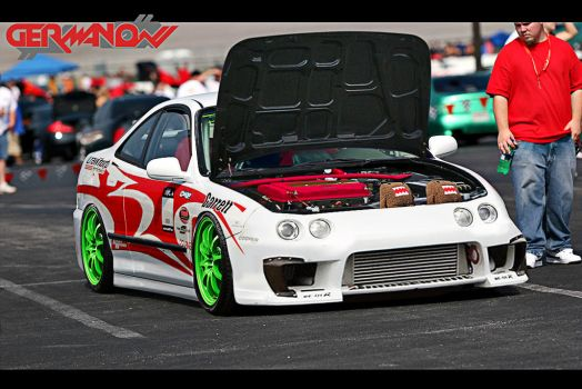 Integra :B by Germanow17
