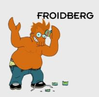 Froidberg by FrysBabee