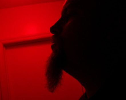 Red Self by SteelMcGee