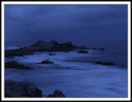 Monterey  Lovers Point by cra5her