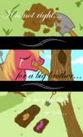 it is not right.. by aguantegrimtales