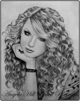 TAYLOR 2012 by AngelasPortraits