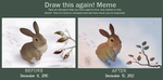 Draw This Again Meme by The-Hare