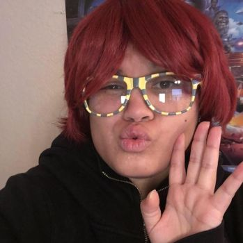 707 WIP glasses test by Tokyo-Trends