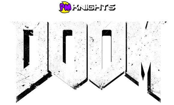 pmKnights DOOM Logo by pm58790