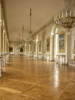 Versaille room by BlackHeresy
