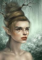 Willow by HesterTatnell