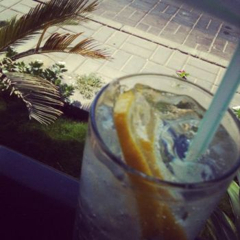 Cup of 7-up .. by Ezzo18channel