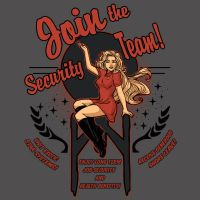 Join the Security Team by khallion