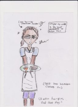 Home EC- BLA Assignment--Brian by Theyaoigirl149