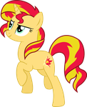 Sunset Shimmer by TheShadowStone