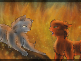 Ashes, Ashes, We All Fall Down (2) by Amerikat