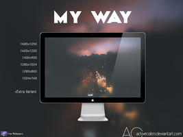 My Way by ActiveColors