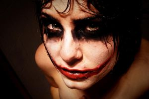 Why...So...Serious?III by RockRebelRewind