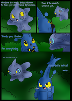 Shadowed Secrets 46 by Nothing-Roxas