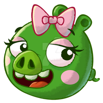 angry birds red female - photo #26