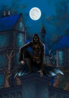 Dishonored by Guericke
