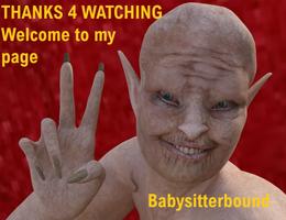 No 1 by Babysitterbound