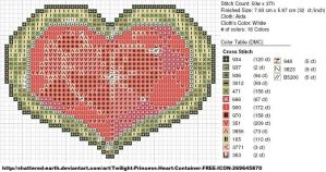 Full Heart Container by carand88