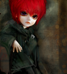 Little Ace by Arenheim