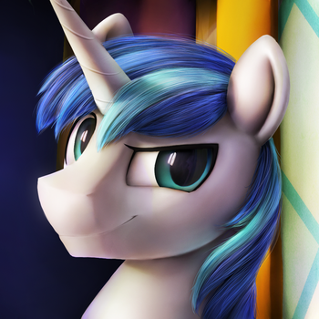 Shiny by Chryseum