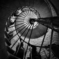 Way up by endegor