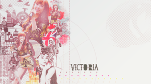 Victoria by knockingoout
