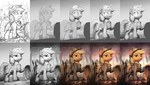 The Cause for Apples [WIP] by AssasinMonkey