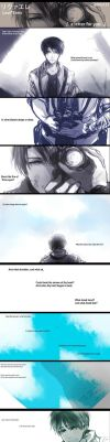 SNK -- A letter for you by aphin123