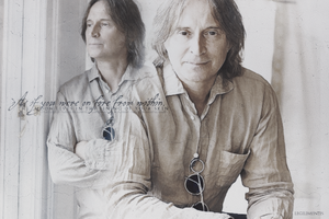 Robert Carlyle by vendelina