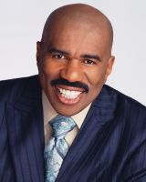 Steve Harvey1 by GojiBob