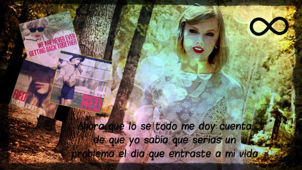 taylor swift by angieanella