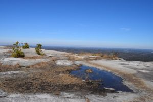 Stone Mountain 2 by RozenGT