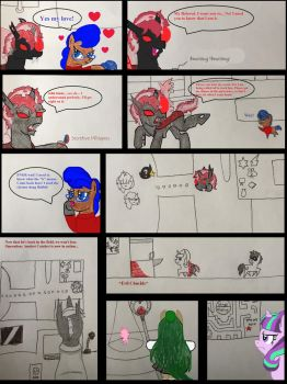 Chapter 2 Page 7 by StallionMaidenStudio