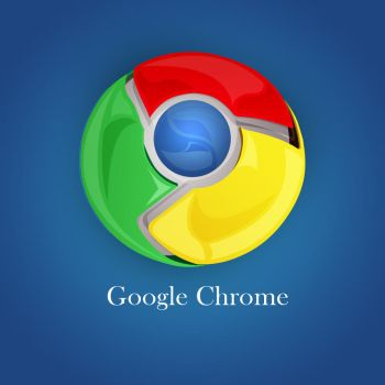 Google Chrome by PenBoyGD