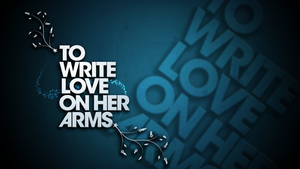 ToWriteLoveOnHerArms. by ultrasonicduck