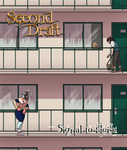 Second Draft Chapter 2 - Signal to Noise by TheDemonSurfer