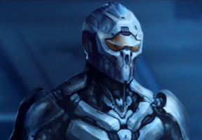 Ur-Didact by Lord-Hierarch